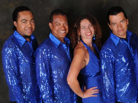 Promo Havana Nights Latin, Salsa or Cuban Band London