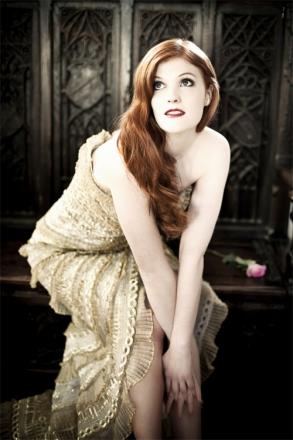 Promo Hayley Louise Solo Classical Soprano Singer Surrey