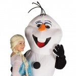 Promo Singing Characters Parties Childrens Entertainer Bedworth, Warwickshire