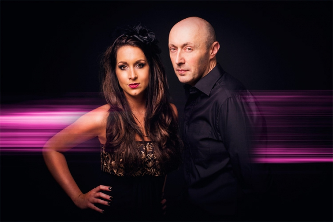 Promo Heart Acoustic Vocal and Piano Duo Essex