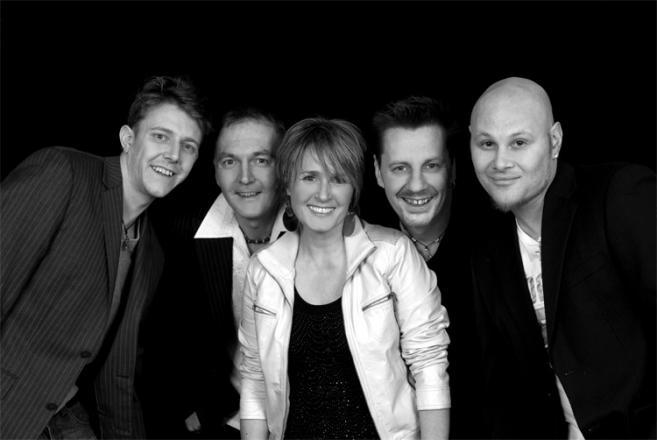 Promo HiBeat Function Band London