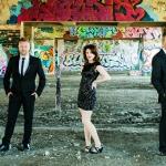 Promo West End Encore Vocal Trio East Sussex
