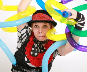 Promo Childrens Entertainers Childrens Entertainer London