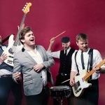 Promo Hit The Road Rock and Pop Band Manchester