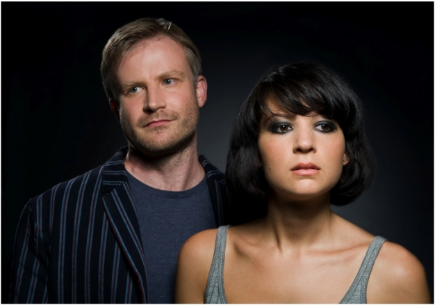 Promo Holloway Road Rock and Pop Duo London