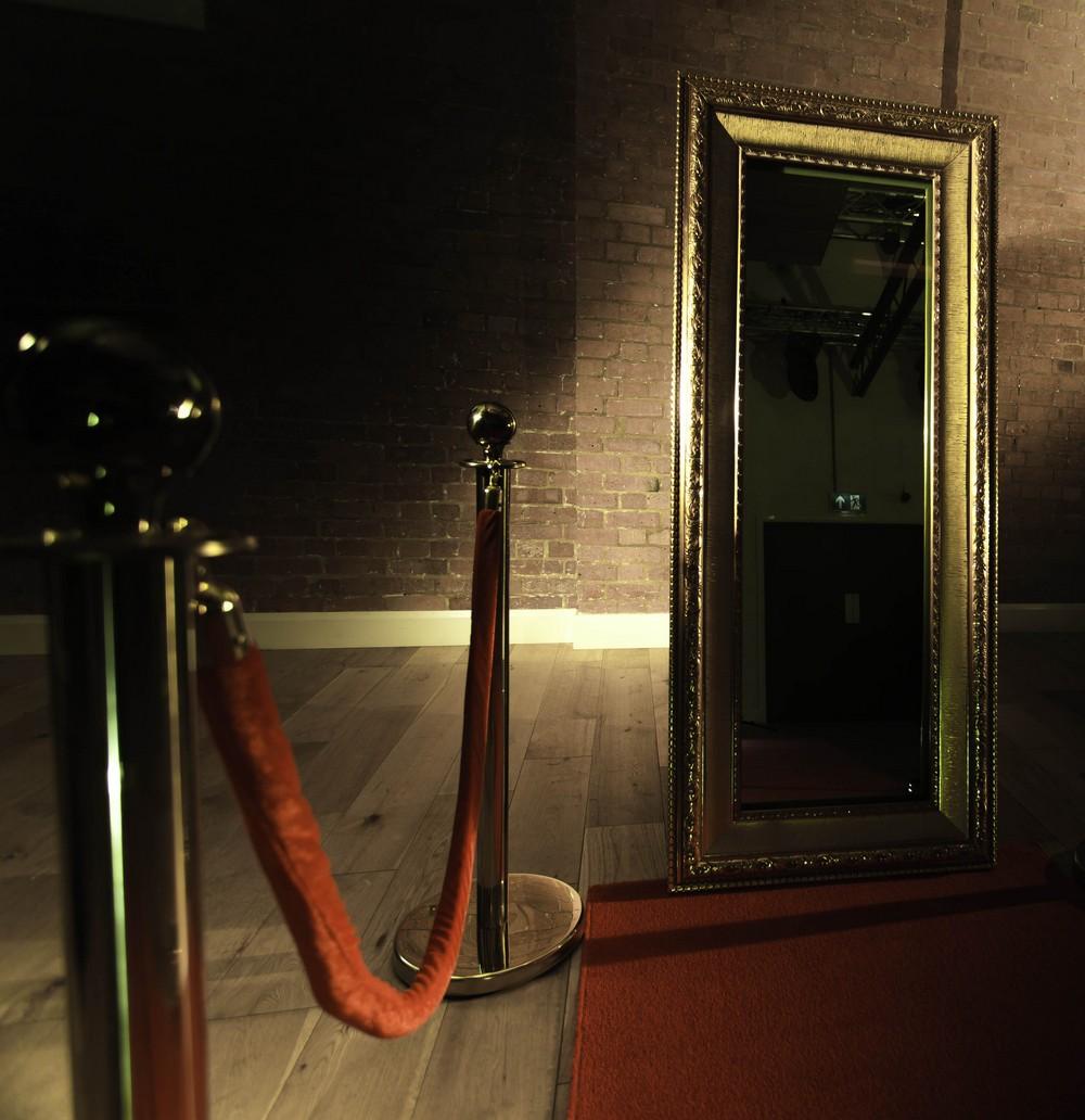 Promo Magic Mirror Photo Booths Selfie Mirror London