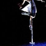 Promo Lyndy Jane Circus Performer London