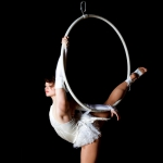 Promo Aerial Hoop Displays  London
