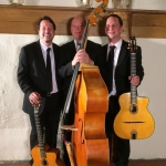 Promo The Hot Jazz Trio Jazz Trio Kent