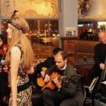Promo Hot Club De Londres Gypsy Jazz Quintet London