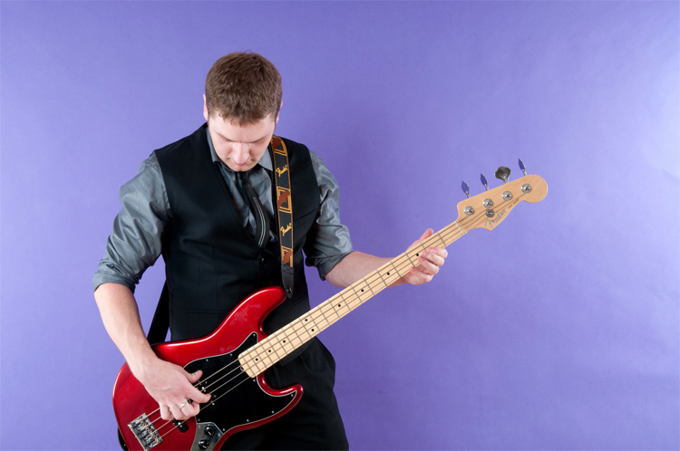 Promo Hybrid Rock and Pop Function Band Kettering, Northamptonshire
