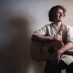 Promo Miles Christopher Singer Guitarist Birmingham, West Midlands