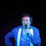 Promo (Neil Diamond) The Real Diamond Neil Diamond Tribute Act Worcestershire