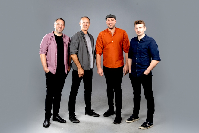 Promo Ignition Sequence Start Rock and Pop Band London