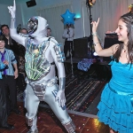 Promo Ilan the Robotic Man Dancer Manchester, Lancashire