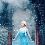 Promo Frozen Singers Vocal Duo Warwickshire