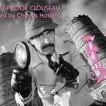 Promo Inspector Clouseau (Charles Haslett)  Dorset