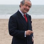 Promo Prince Charles  (Charles Haslett) Prince Charles Look alike Bourenmouth, Dorset