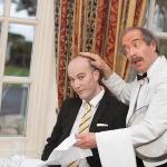 Promo Manuel (Charles Haslett) Lookalike Bournemouth, Dorset