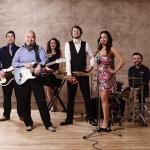 Promo Secret Six Soul Band London