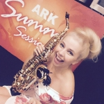 Promo May On Sax  Manchester, Greater Manchester