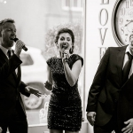 Promo West End Encore Vocal Trio Watford, Hertfordshire