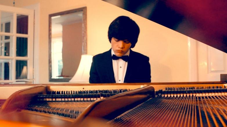Promo Robert Cameron Vocal Pianist North Yorkshire