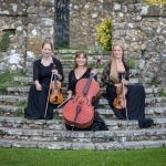 Promo Jasmine Strings String Quartet Greater Manchester