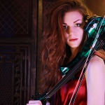 Promo Lauren The Violinist  Greater Manchester