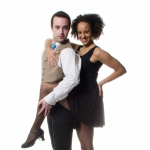 Promo Dancing Waiters  Surrey