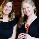 Promo Venus Strings Violin and Cello Duo Worcestershire