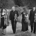 Promo Worcester String Quartet String Quartet Greater Manchester