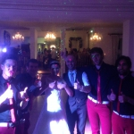 Promo Captain Party Function Band Lancashire