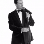 Promo David McGee Rat Pack Tribute Act Bedfordshire