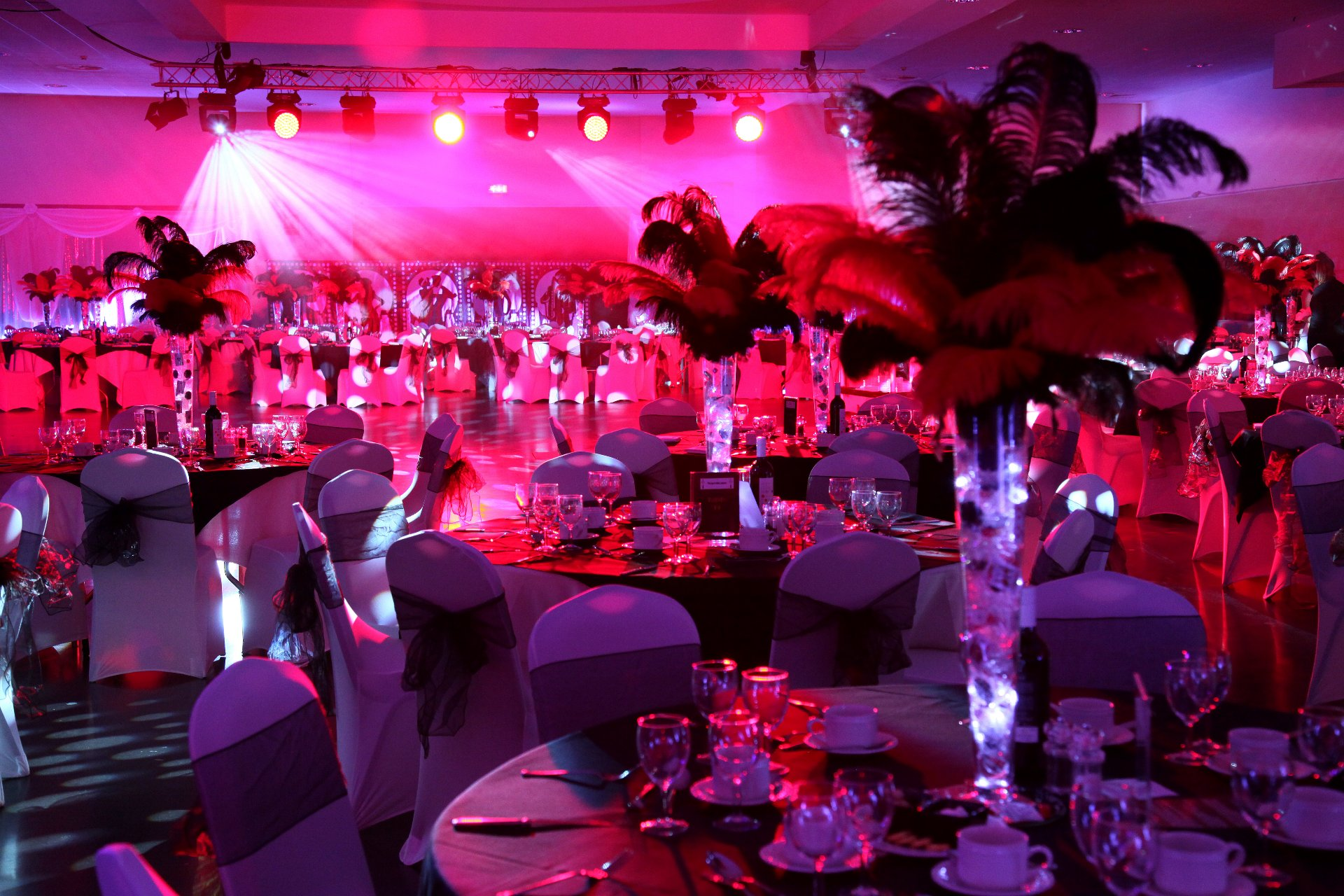 Promo Great Gatsby Themed Parties Party Props Cambridgeshire