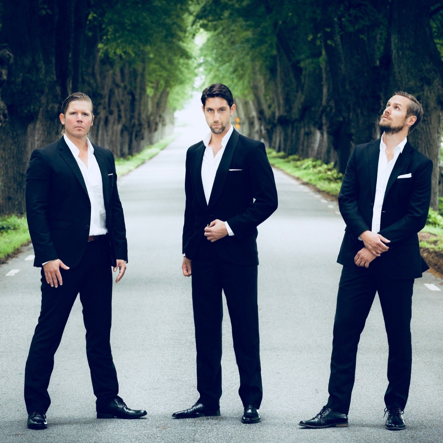Promo Tenori (3 Tenors)  London