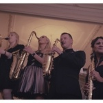 Promo The Soiree Sax Quartet  London