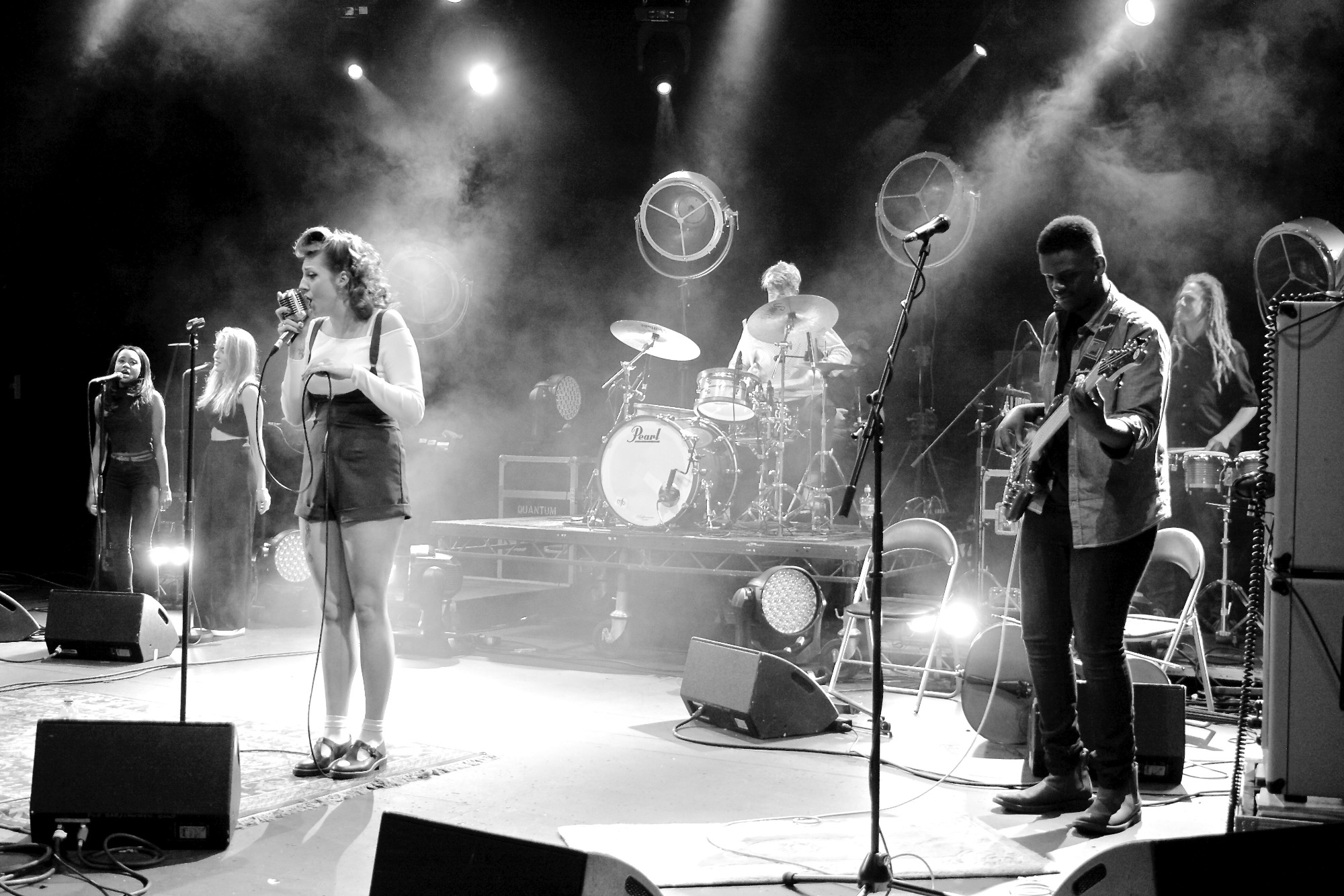 Promo Memento Function Band London