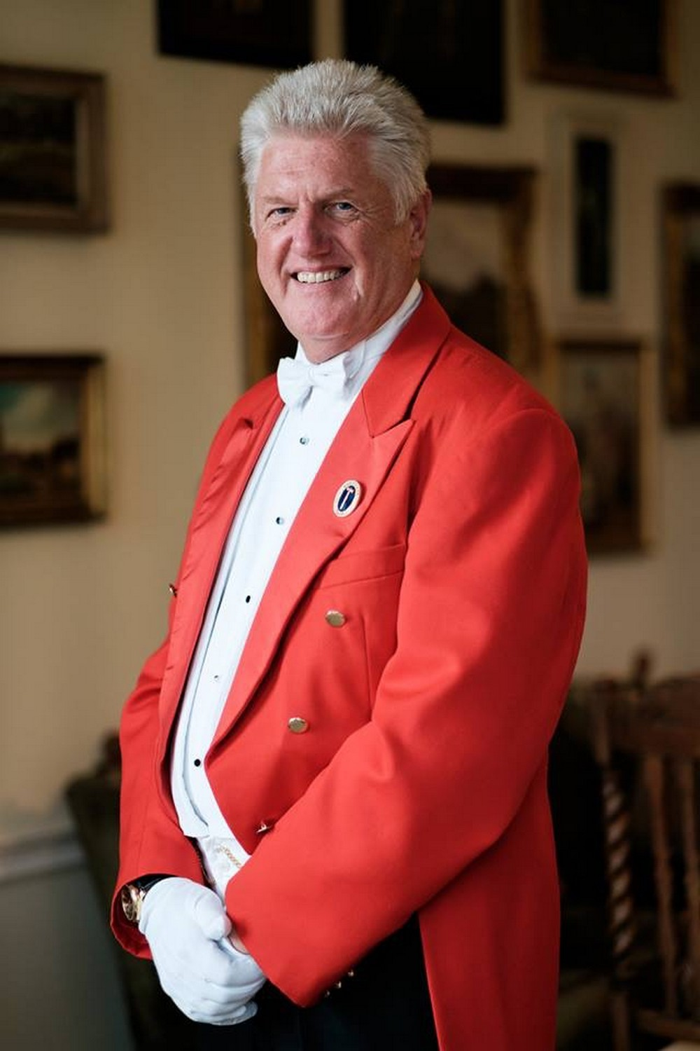 Promo The South West Toastmaster Toastmaster Devon