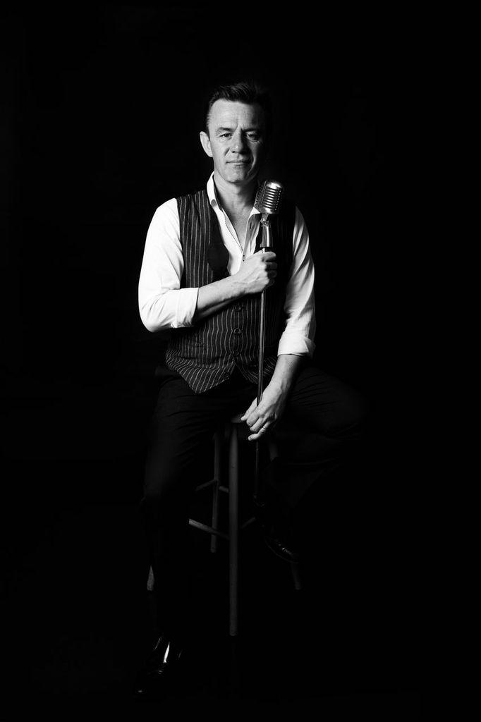 Promo Paul Croon  Devon