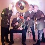 Promo Brass Patrol  Hertfordshire