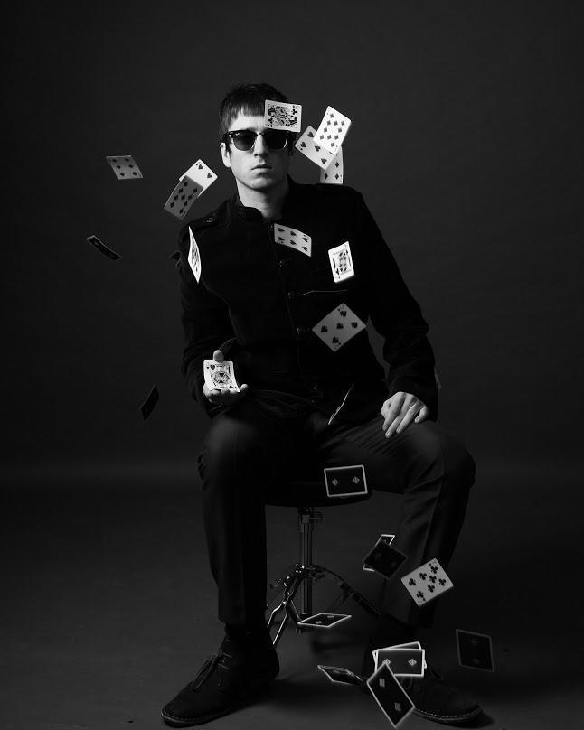 Promo Ben Taylor Magician West Sussex