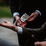 Promo Rich Magic Magician Wiltshire