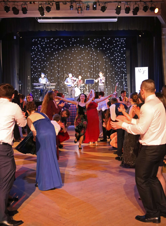 Promo Reels Ceilidh Band Ceilidh Band Aberdeen