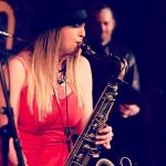 Promo Anna (Saxophonist)  Birmingham, West Midlands