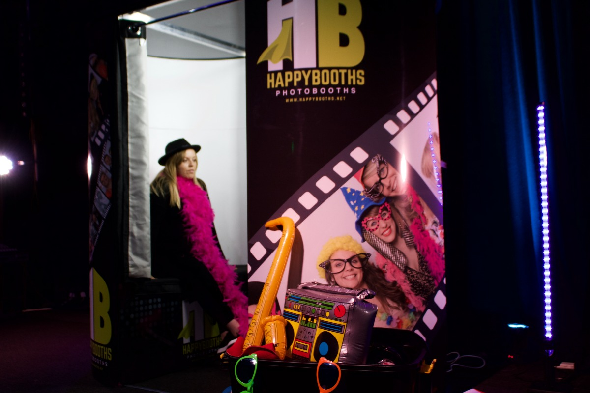Promo Happy Booths  Dartford, Kent