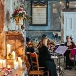 Promo Trafalgar String Quartet  London