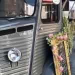 Promo The Vintage Van Mobile Bar Cannock, Staffordshire