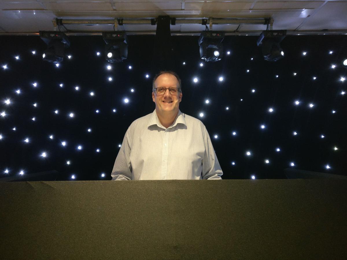 Promo Marty J Wedding DJ Burton On Trent, Staffordshire