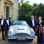 Promo Strettone Quartet  London